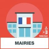 Base SMS mairies