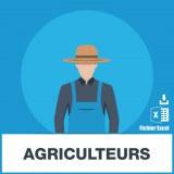 Base SMS des agriculteurs