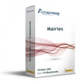 Base SMS mairies