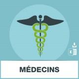 Base SMS médecins