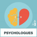 Base SMS des psychologues