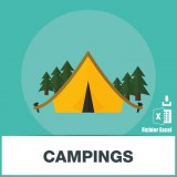 Base SMS camping