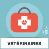 Base SMS vétérinaires